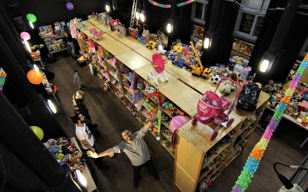 Toys 4 ALL – Klooster Oude Noorden