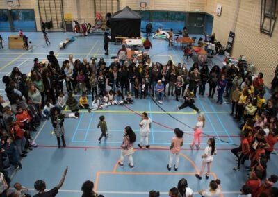Family Winter Event IJsselmonde
