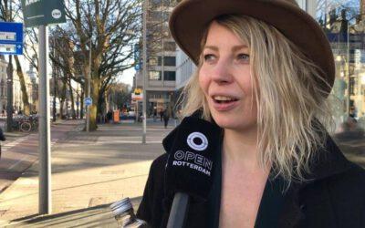 'Rotterdamse Powervrouwen genomineerd voor VIVA400-Awards