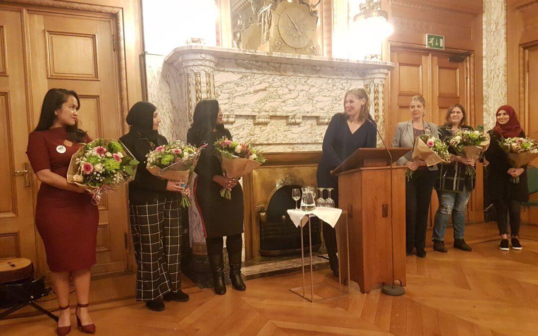 Wie wint dit jaar de Rotterdamse Kinderrechten Award?