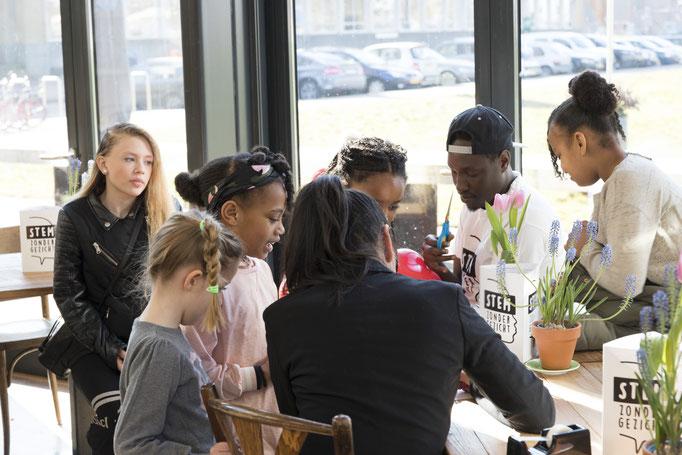 Samen Leven Gaat Door | Armoede in de stad #1 – Open Rotterdam